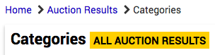 All Past Auctions