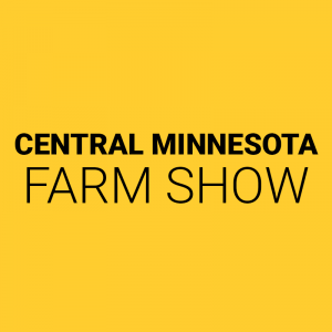 Central Minnesota Farm Show @ St. Cloud | Minnesota | United States