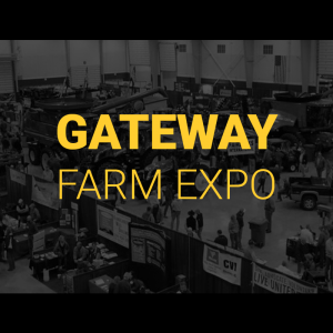 Gateway Farm Expo @ Kearney | Nebraska | United States
