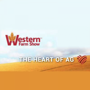 Western Farm Show @ Kansas City | Missouri | United States