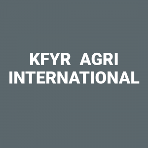 KFYR Agri International @ Bismarck | North Dakota | United States
