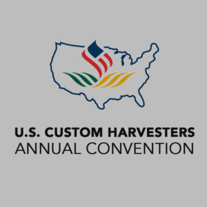 U.S. Custom Harvesters Convention @ Amarillo | Texas | United States